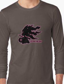 Pokémon Dovahkiin - Megamawile Long Sleeve T-Shirt