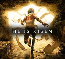 He Is Risen! by genone-design