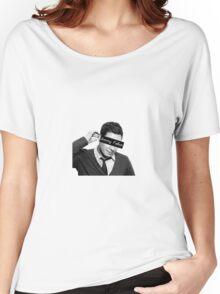 Jimmy Fallon Women's Relaxed Fit T-Shirt