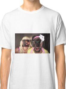 Jimmy Fallon/Will.i.am EW Classic T-Shirt
