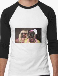 Jimmy Fallon/Will.i.am EW Men's Baseball ¾ T-Shirt