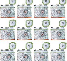 Camera Pattern 2.2 by monicamarcov