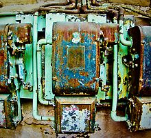 Power Switches by Ashpix