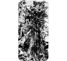 The Father Of Trees iPhone Case/Skin