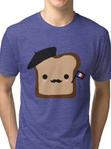 French Toast! Tri-blend T-Shirt