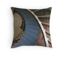 Staircase to the Light in the Sky   Throw Pillow