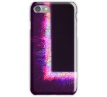 Event Horizon. iPhone Case/Skin