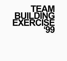 Team Building Exercise '99 Mens V-Neck T-Shirt