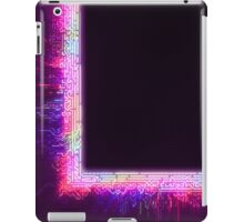 Event Horizon. iPad Case/Skin