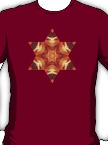 Star of Faith - Flying T-Shirt