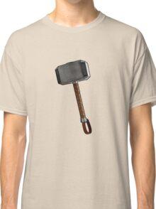 Mjolnir Classic T-Shirt