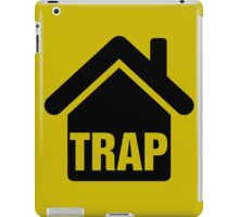 Trap house iPad Case/Skin