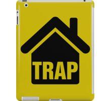 Trap house iPad Case/Skin