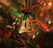 Christmas Bells by Mike Griffiths