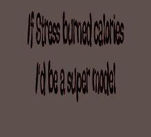 SuperModel Mens V-Neck T-Shirt