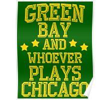 Green Bay #1 Poster