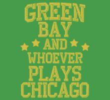 Green Bay #1 by jephrey88