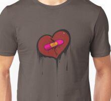 Band Aid Unisex T-Shirt
