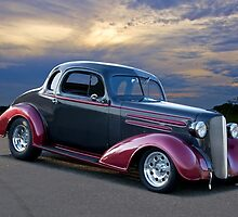 1936 Chevrolet Coupe by DaveKoontz
