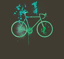 Water Color Bike Unisex T-Shirt