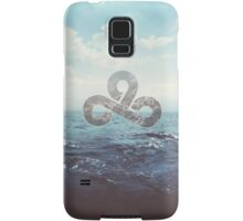 Cloud 9 Oceanic Time Warner Cable Samsung Galaxy Case/Skin