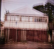 old house 2 by izzif