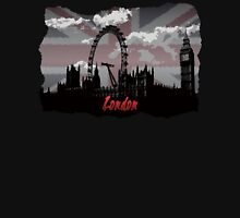 Black London Unisex T-Shirt