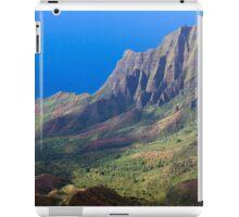 Down ot the Sea   iPad Case/Skin
