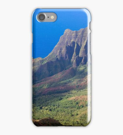 Down ot the Sea   iPhone Case/Skin