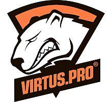 Virtus.pro Photographic Print