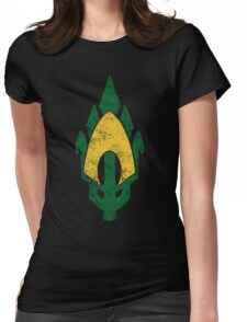 The King's Trident Womens Fitted T-Shirt