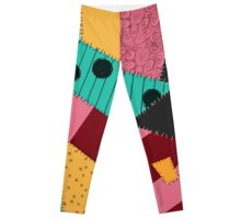 Sally Stitches Leggings Leggings