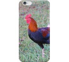Roster Roving  iPhone Case/Skin