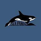 Sea Panda by Ragcity