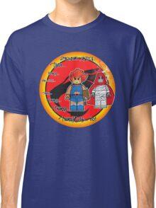 Thunder.. Thunder.. Thunder.. ThunderCats..! Classic T-Shirt