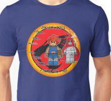 Thunder.. Thunder.. Thunder.. ThunderCats..! Unisex T-Shirt
