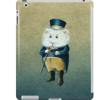 Beau iPad Case/Skin