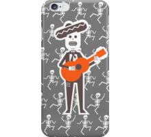 Fantastica Fiesta iPhone Case/Skin