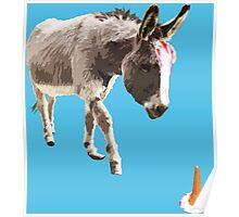 Failed Unicorn Poster
