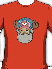 Chopper- One Piece T-Shirt