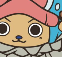 Chopper- One Piece Sticker