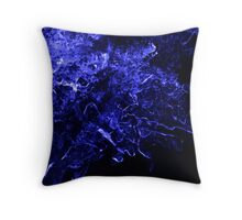 Patterns of nature Throw Pillow