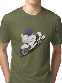 Vroom Vroom Tri-blend T-Shirt