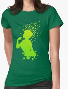 Girl with butterflies 3 T-Shirt