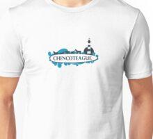 Chincoteague Island -Virgina. Unisex T-Shirt