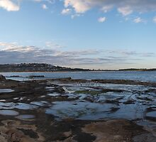 Sydneys Northern Beaches by Chris Kettlewell