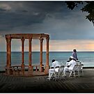 Waiting To Marry by Mark Ross