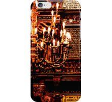 Religious luxury iPhone Case/Skin