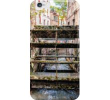 Old town mill iPhone Case/Skin