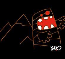 MUMM by buuio